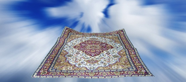 Flying Carpet