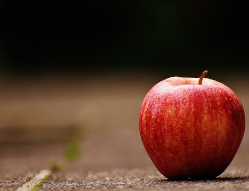How an Apple Changed the IEP